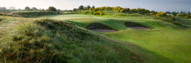 Irvine-Golf-Club